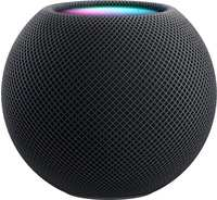 Apple HomePod mini schwarz