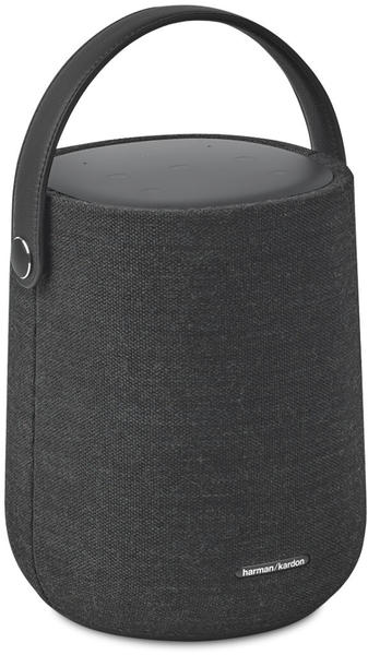 Harman-Kardon Citation 200 schwarz