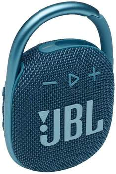 JBL Clip 4 blau