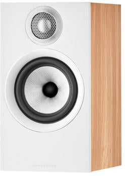 Bowers & Wilkins 607 S2 Anniversary Edition Eiche