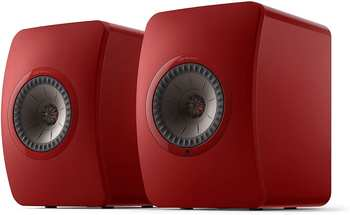 kef-ls50-wireless-ii-crimson-red