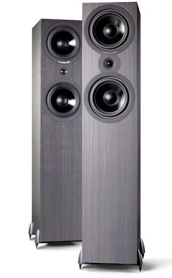 Cambridge Audio SX-80 schwarz