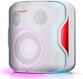 sharp-ps-919-130w-speaker-white