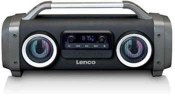 lenco-spr-100