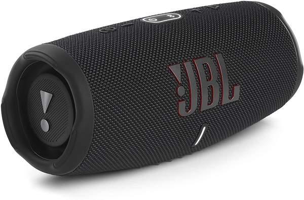 JBL Audio JBL Charge 5 Black