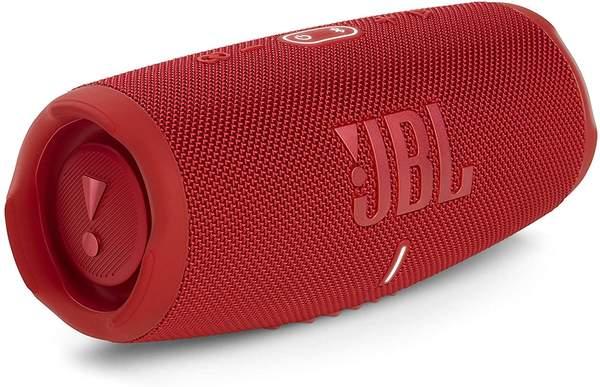 JBL Audio JBL Charge 5 Red