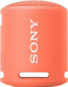 Sony SRS-XB13 Red