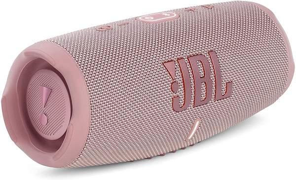 JBL Audio JBL Charge 5 Pink
