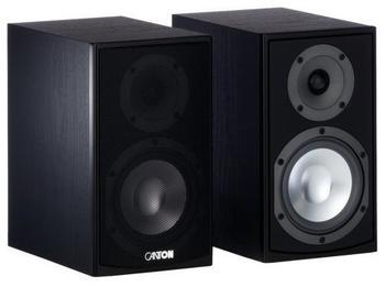 Canton GLE 420 schwarz