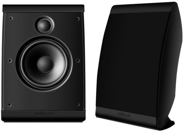 Polk Audio OWM3 schwarz