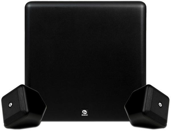 Boston Soundware XS 2.1