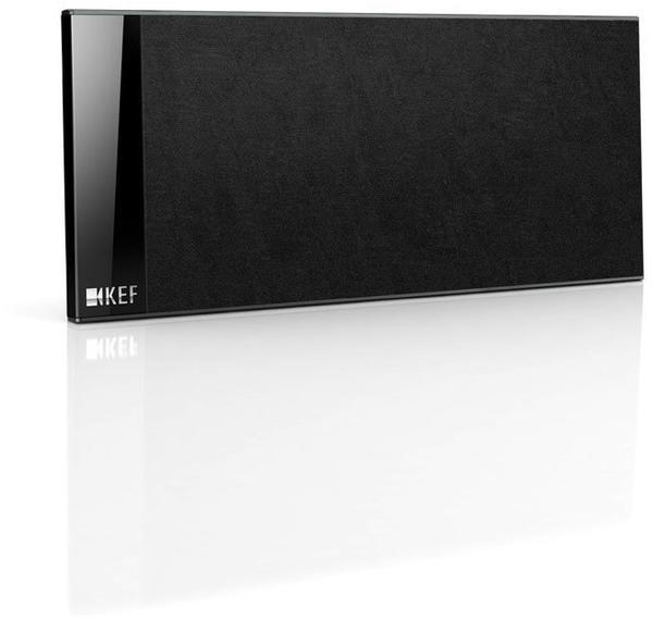 KEF T101c schwarz