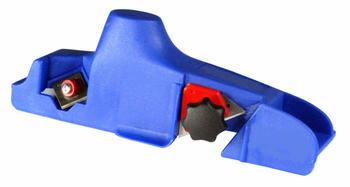 BauCompany24 Kantenhobel Vario 9,5-15 mm, für Gipskarton