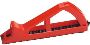 Triuso Gipskarton-Hobbyhobel 250x42mm (021103P)