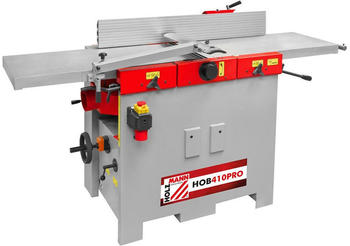 holzmann-hob410pro-400v