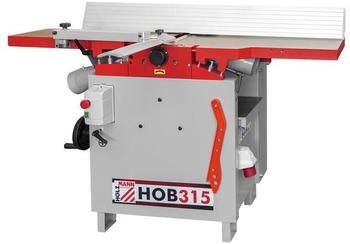 holzmann-hob-315p-400v