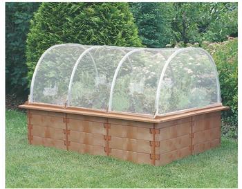 Juwel Schutznetz für Hochbeet Größe 2