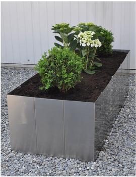 cp-garden Square 160 H: 50 cm