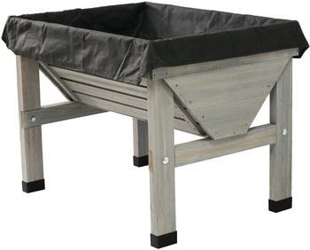 VegTrug Hochbeet small grey wash