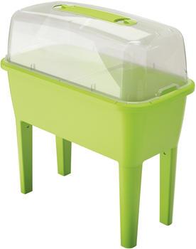 Prosperplast Kinder-Hochbeet Respana grün