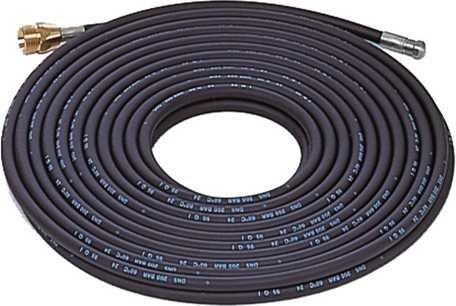 Kränzle Rohrreinigungsschlauch mit Düse 20 m (410582)