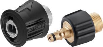 Kärcher Adapterset Verlängerungsschlauch (2.643-037.0)