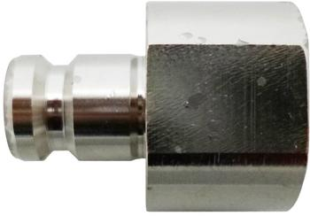 Kärcher Schnellkupplung, Festteil M 22 x 15 - Schlauch/Pistole (6.463-025.0)