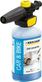 Kärcher Schaumdüse Connect and Clean Autoshampoo FJ 10 C (2.643-144.0)