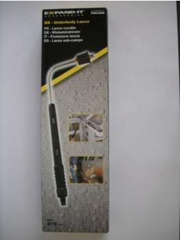 Ryobi Unterboden-Strahlrohr PWA208