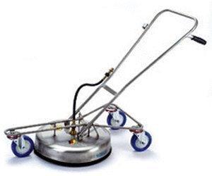 kraenzle-round-cleaner-520-mm-41107