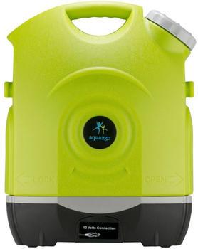Aqua2go Hochdruckreiniger 12 Volt 17 Liter