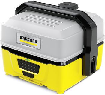 Kärcher OC 3 Mobile Outdoor Cleaner (1.680-015.0)