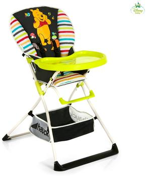 Hauck Mac Baby Deluxe Pooh Tidy Time