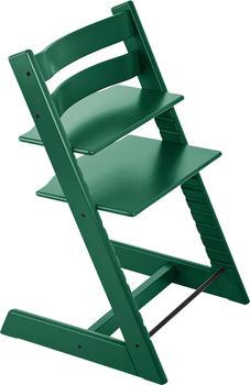 stokke-tripp-trapp-green-inkl-baby-set