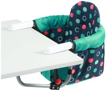 Chic 4 Baby Tischsitz Relax Menta