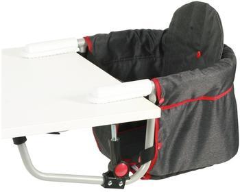 Chic 4 Baby Tischsitz Relax Jeans Black