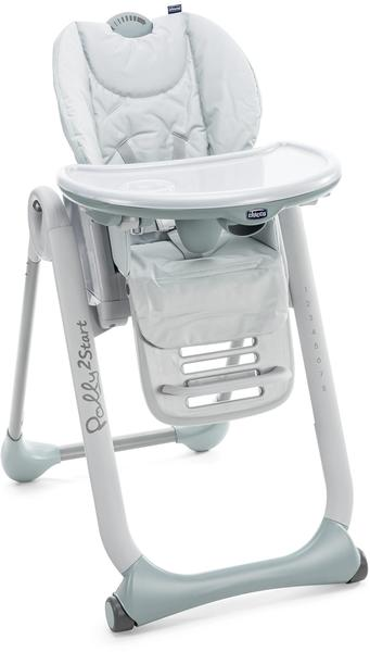 Chicco Polly2 Start - Glacial