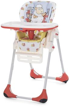 Chicco Polly 2 in 1 Dolly