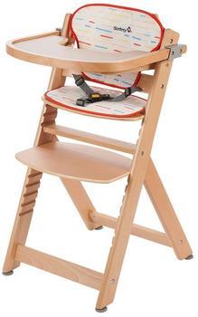 safety-1st-timba-sitzkissen-red-linesnatural-wood-braun