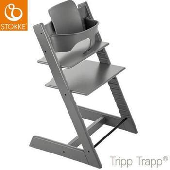 stokke-tripp-trapp-incl-babyset-storm-grey