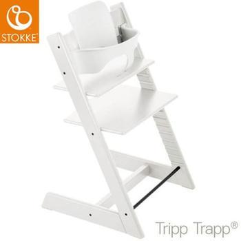 stokke-tripp-trapp-incl-babyset-white