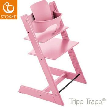 stokke-tripp-trapp-incl-babyset-soft-pink