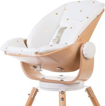 childwood-evolu-newborn-seat-cushion-jersey-gold-dots-white
