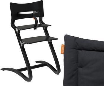 leander-hochstuhl-mit-sicherheitsbuegel-und-sitzkissen-black-coal