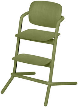 Cybex Lemo Chair Holz Outback Green