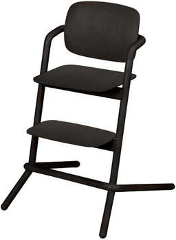 Cybex Lemo Chair Holz Infinity Black