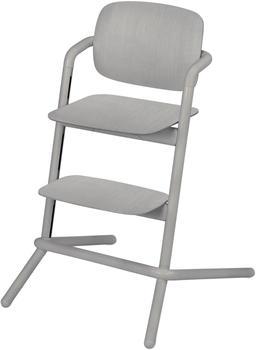 Cybex Lemo Chair Storm Grey