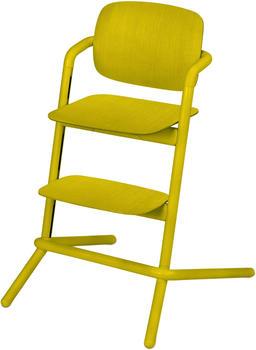 Cybex Lemo Chair Canary Yellow