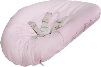 Evomove A/S Nomi Baby Pale Pink