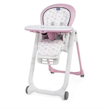 Chicco Polly Progres5 Pink